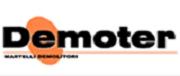 DEMOTER logo firmy