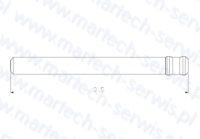 Zabezpieczenie tulei HB3000