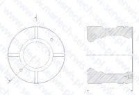 Pierścień oporowy G80
