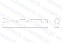 Szpilka spinająca HM2300