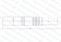 Tłok HBC1100