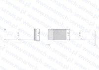 Tłok HBC1700
