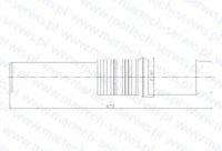 Tłok SB450