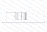 Tłok SBC650