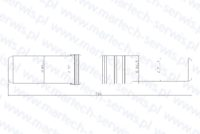 Tłok TEX600