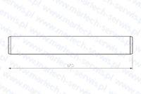 Zabezpieczenie tulei E66