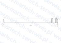 Zabezpieczenie tulei HM2100