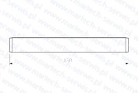 Zabezpieczenie tulei SB450