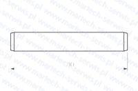 Zabezpieczenie tulei SBC610