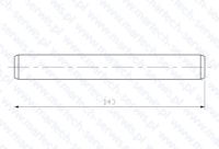 Zabezpieczenie tulei narzędziowej MES1200